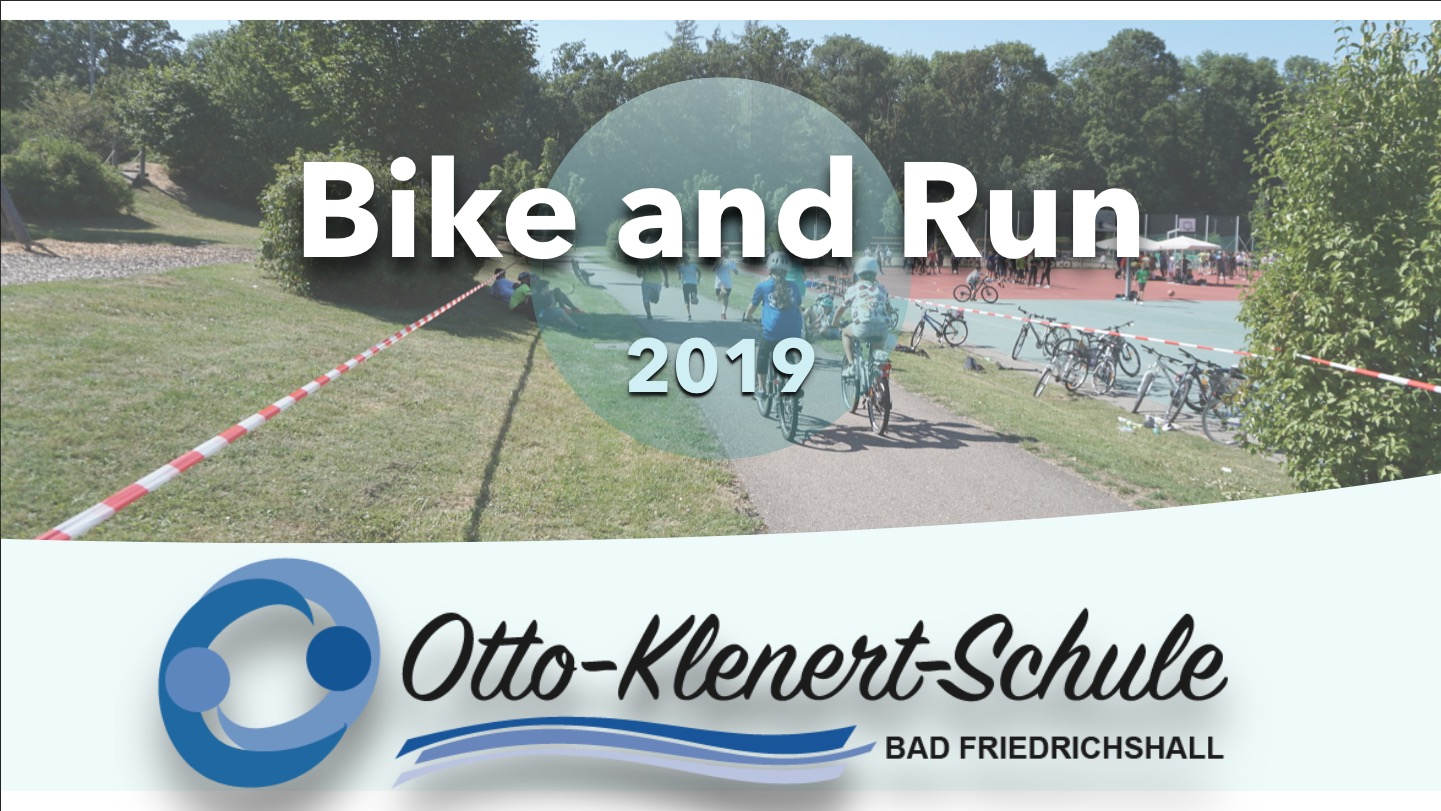 Bike and Run 2019 [Video]